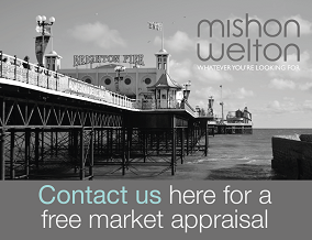 Get brand editions for Mishon Welton, Hove