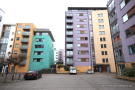 Studio flat for sale in Deals Gateway, Lewisham...