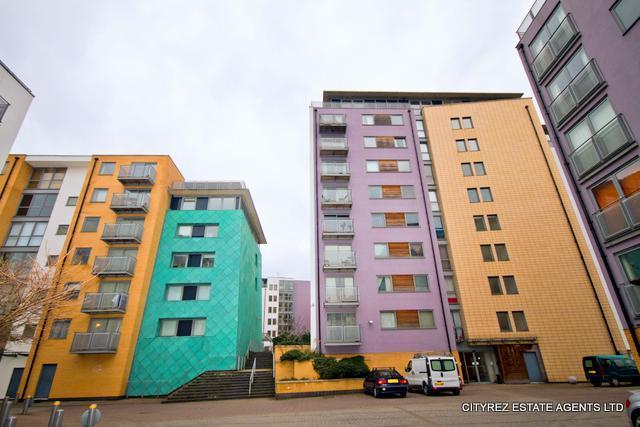 Studio Flat For Sale In Deals Gateway Onese8 Development Lewisham London Se13 7rd Se13