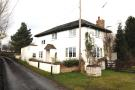 Pettywell Cottage for sale