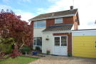 3 bed Detached house in Hazel Avenue, Sheringham