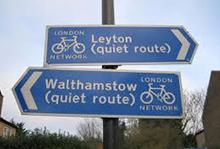 Lets Move Properties Ltd, Walthamstow