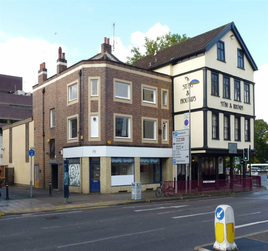 Commercial Property For Sale In 72 And 73, Old Market