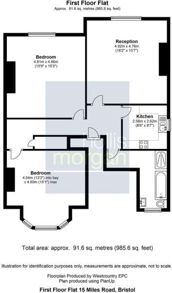 First Floor Flat 15