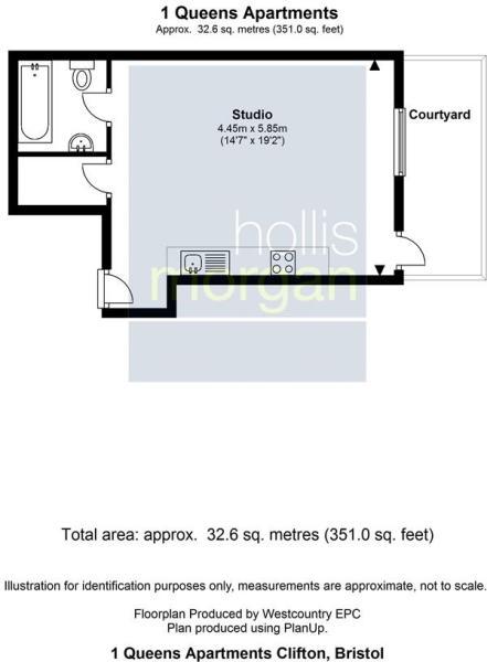 1 Queens Apartments