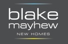 Blake Mayhew, New Homes branch logo