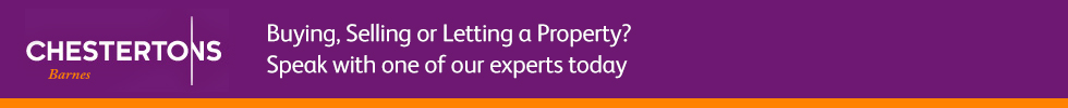 Get brand editions for Chestertons Estate Agents , Barnes Village Lettings