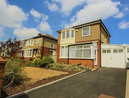 3 Bedroom Detached House For Sale In Queens Road West Accrington Bb5