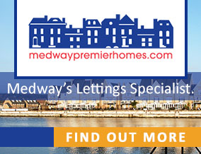 Get brand editions for Medway Premier Homes.com, Chatham