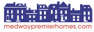 Medway Premier Homes.com, Chatham branch logo