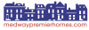 Medway Premier Homes.com, Chatham logo