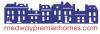 Medway Premier Homes.com, Chatham logo