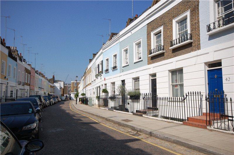 Smith Terrace