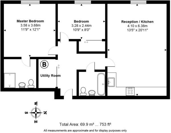 Floor- Plan