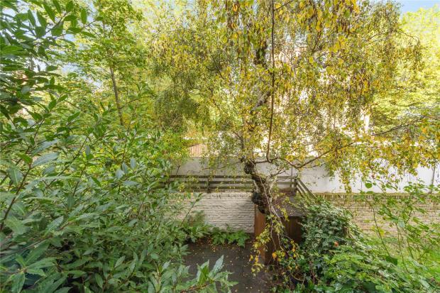 Garden Angle 3