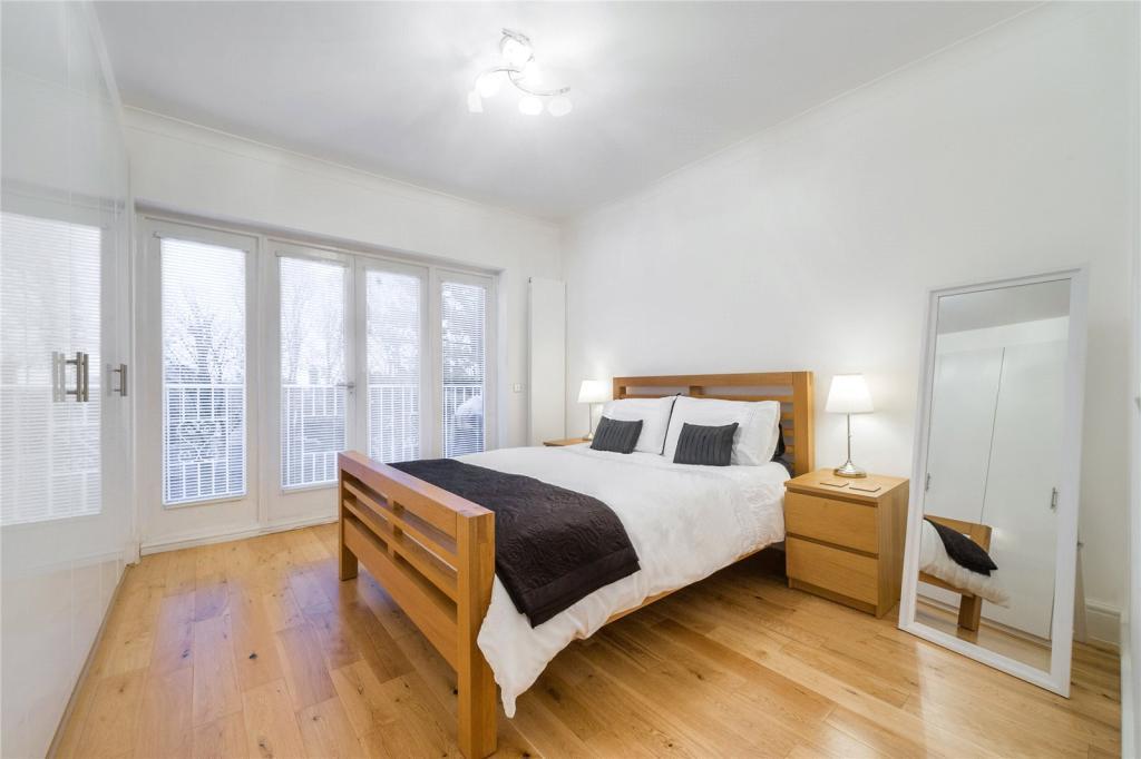 Bedroom Angle 1