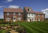 Taylor Wimpey, Princes Court At Regency Park