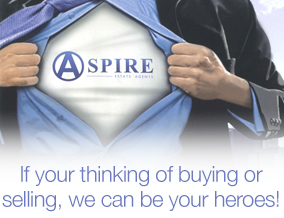 Get brand editions for Aspire Estate Agents, Rayleigh