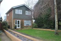 3 bed Detached home for sale in Hamilton Mews, Rayleigh,