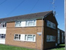 Flat to rent in High Street, Gwersyllt...