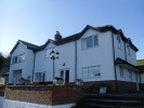 Detached home in Drefchan, Wrexham