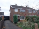3 bed semi detached house for sale in Pine Close, Summerhill...