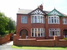 3 bed semi detached house for sale in Bryn Glas, Rhos, Wrexham