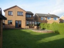 6 bedroom Detached property in Pont Adam  Crescent...