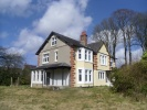 Detached property in Ffordd Ty Cerrig, Corwen...