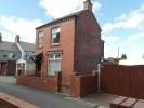 Detached house for sale in Jones Street, Rhos...