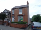 Detached property in Osbourne Street, Rhos...