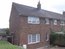 3 bed End of Terrace property for sale in Bryn Coed, Gwersyllt...