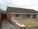 2 bedroom Semi-Detached Bungalow in Caer Haf, Summerhill...