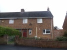 semi detached house in Heol Cadfan, Coedpoeth...