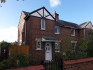 2 bedroom semi detached house in Bryn Place, Llay, Wrexham