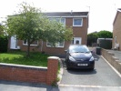 3 bedroom semi detached house in Pen Lan, Nant Park...