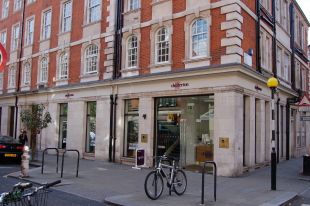 Chestertons Estate Agents , Kensington High Street Lettingsbranch details