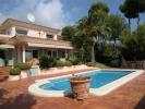 Detached Villa in Valencia, Valencia...