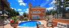 9 bed Detached Villa in Catalonia, Barcelona...