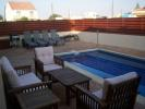 4 bedroom Link Detached House for sale in Larnaca, Pervolia