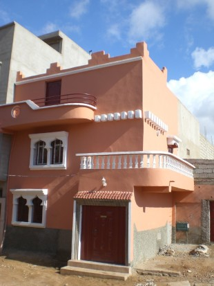 3 bedroom home for sale in Oriental, Taourirt