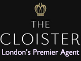 The Cloister, London