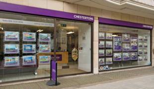 Chestertons Estate Agents , Knightsbridge Lettingsbranch details