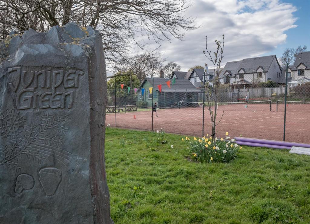 Juniper green avenue