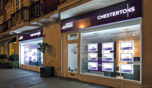 Chestertons Estate Agents , Mayfair Lettingsbranch details
