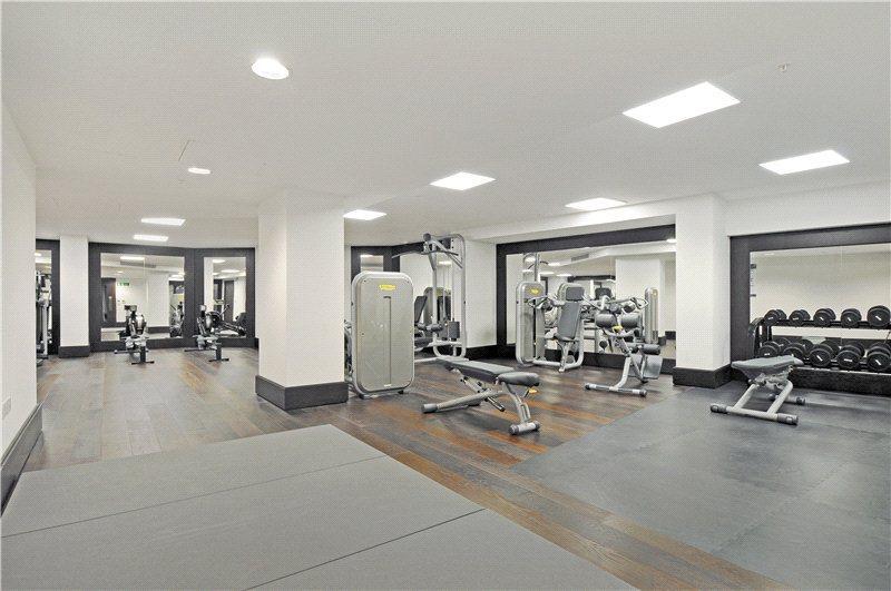 Gym V2