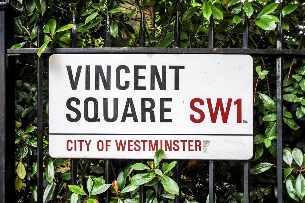 Vincent Square