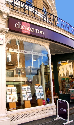 Chesterton Humberts Lettings, Putneybranch details