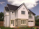 CALA Homes, Baron's Grange
