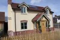 2 bed new house for sale in EARDISLEY